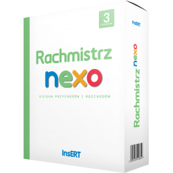 Program Rachmistrz nexo1