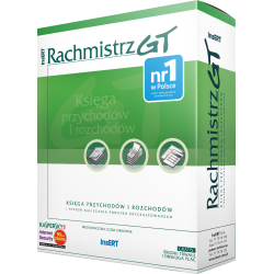 Program Rachmistrz GT